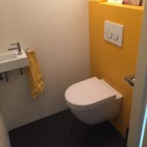 toilet renovatie bussum